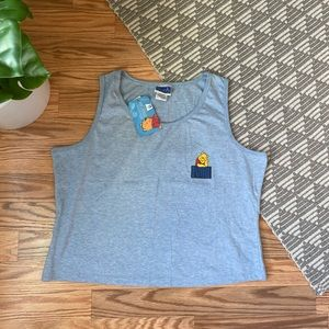 NWT Vintage Poo shirt
